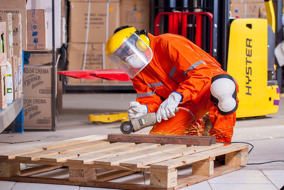Employers to Provide Safety Equipment