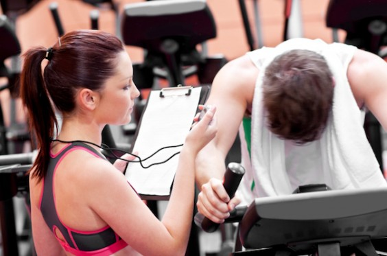 choosing a personal trainer21