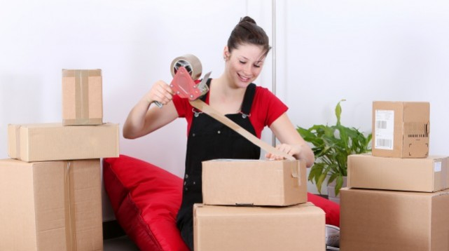 Benefits Of Hiring Packing And Moving Companies