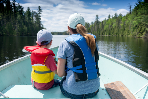 know on your first fishing trip