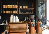 How to select the best coffee shop?